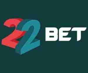 22BET on uusi ja laadukas vedonlyöntisivusto, josta löydät kiinnostavat vedonlyönti kohteet. 22BET vedonlyöntisivut tarjoavat isot bonukset!
