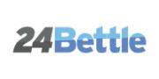 24bettle Casinolla talletusbonukset vedonlyöntiin + Kasinolle. Vedonlyöntisivut jossa vaivaton vedonlyönti, nopeat kotiutukset +ilmaisvedot